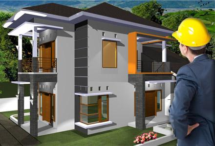 Kemudahan Dengan Jasa Desain Rumah